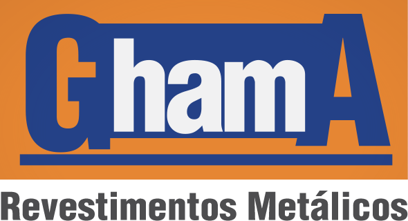 Ghama Revestimentos Metálicos